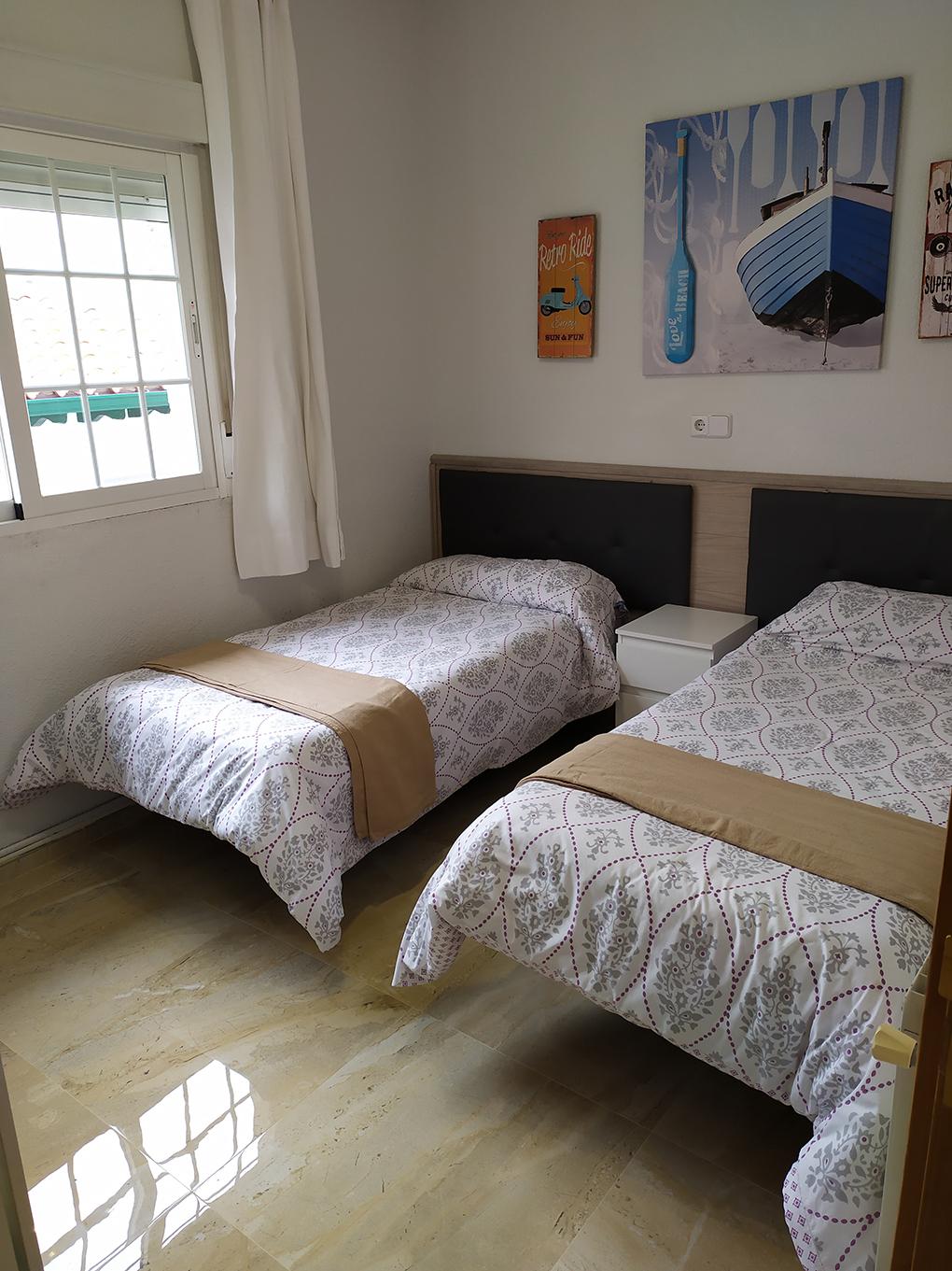 alquiler de habitaciones por horas